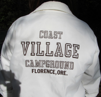 CV Campground Jacket